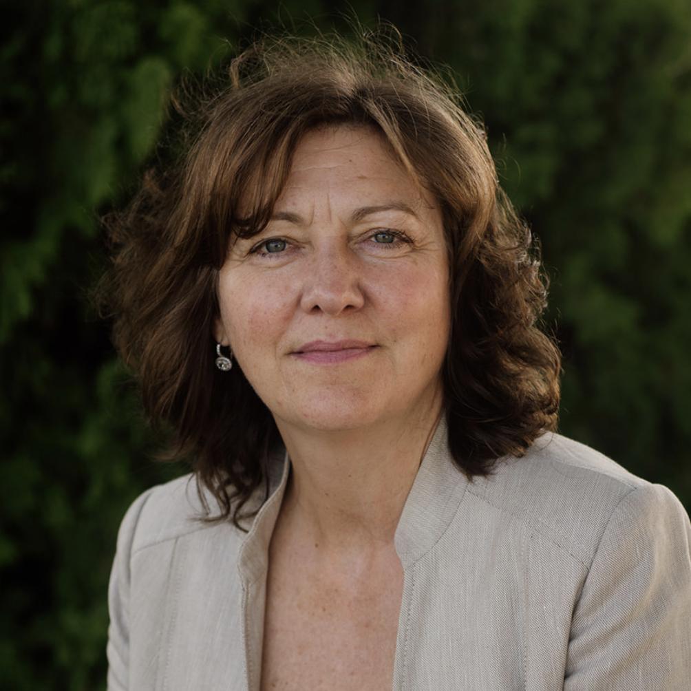 Jacqueline Grenon