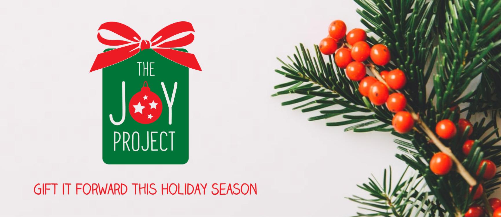 The Joy Project - Child, Youth & Family Sponsorship Program